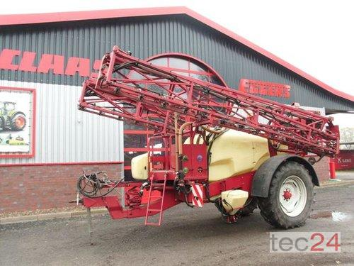 Hardi Commander 4200 Year of Build 2003 Suhlendorf