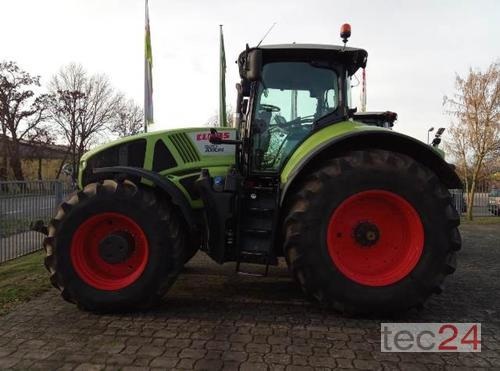Claas Axion 920 Год выпуска 2014 Suhlendorf