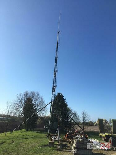 Öko Plus Mobiler Rtk Mast 2 Suhlendorf