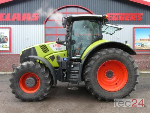 Claas Axion 830 Cmatic Baujahr 2015 Suhlendorf