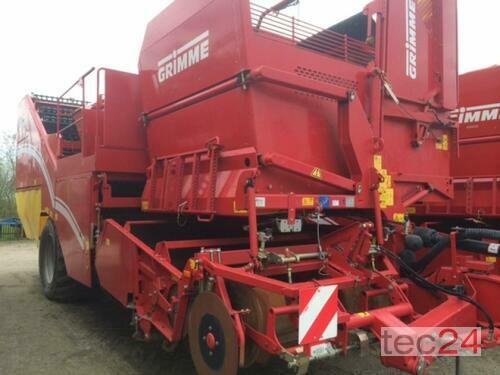 Grimme Se 170-60 Nb Baujahr 2015 Suhlendorf