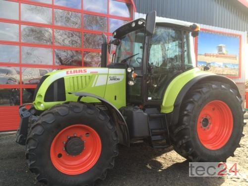 Claas Arion 640 CIS Baujahr 2011 Allrad