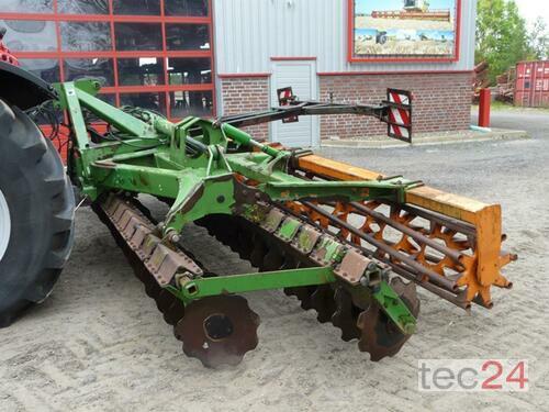 Amazone Catros 6001-2 anno di costruzione 2012 Suhlendorf