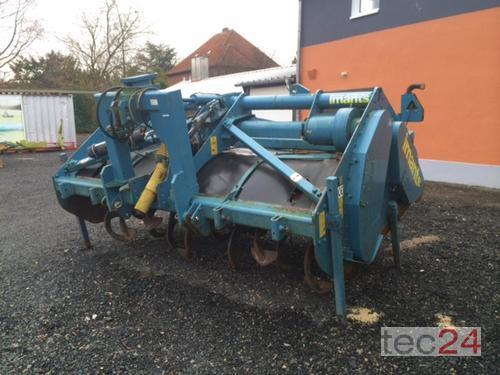 Oberberger 47sx300drh Year of Build 2008 Suhlendorf