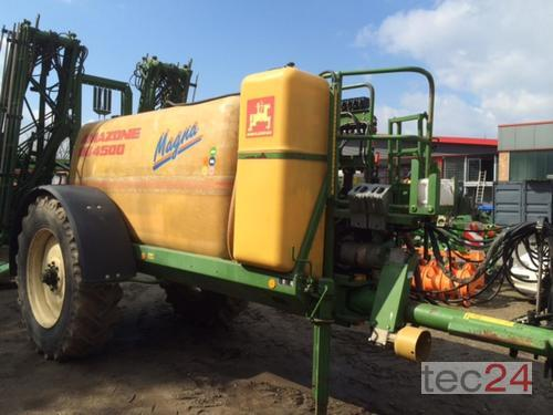 Amazone UG 4500 Magna Year of Build 1999 Suhlendorf