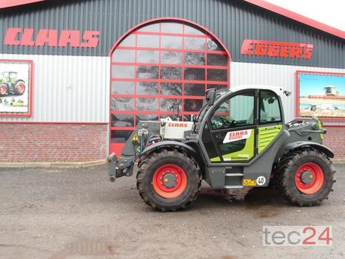 Claas Scorpion 7055-40Km/h