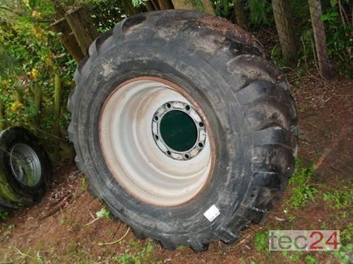Alliance 500/60r22.5 Suhlendorf