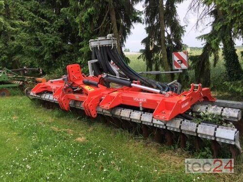 Beckmann Volmer T-Rubber TRG-W
