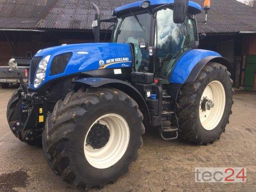 New Holland T 7.250 Suhlendorf
