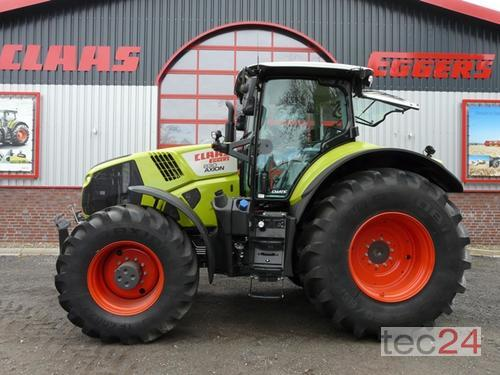 Claas Axion 830 Cmatic Suhlendorf