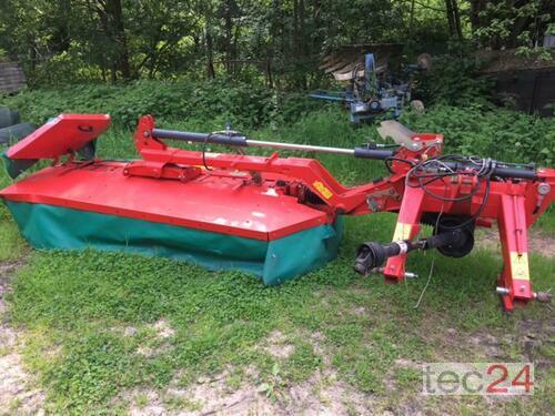 Saphir Km 267 Año de fabricación 2014 Suhlendorf