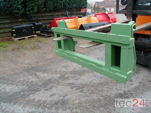 Bressel & Lade Träger DIN400 2,5t