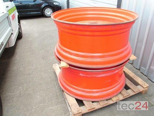 Bohnenkamp Dw18lx42 Year of Build 2015 Suhlendorf