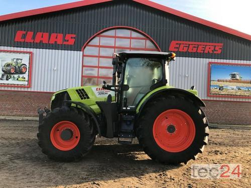 Claas - ARION 660 CMATIC CIS