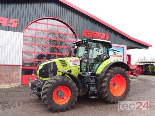 Claas Axion 810 Cmatic Year of Build 2017 Suhlendorf