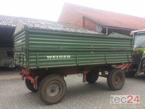 Welger - DK 115