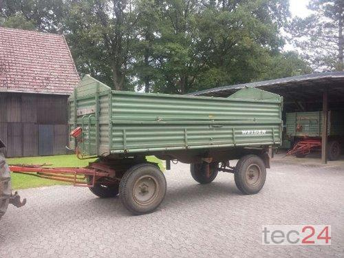 Welger Dk 115 Rok produkcji 1988 Suhlendorf