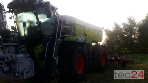 Claas Xerion 4000 Saddle Trac Год выпуска 2015 Suhlendorf