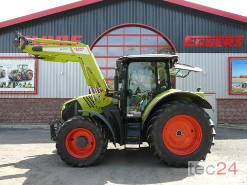 Traktor Claas - Arion 530 CMATIC