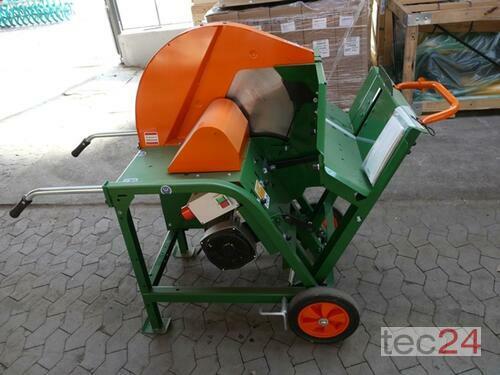 Posch WKE 5,5-700