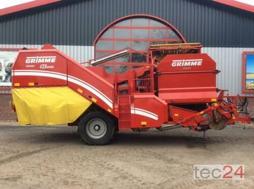 Grimme Se 85-55 Sb Xxl Рік виробництва 2014 Suhlendorf