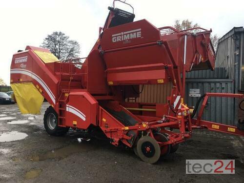 Grimme Se 85-55 Ub Rok produkcji 2018 Suhlendorf