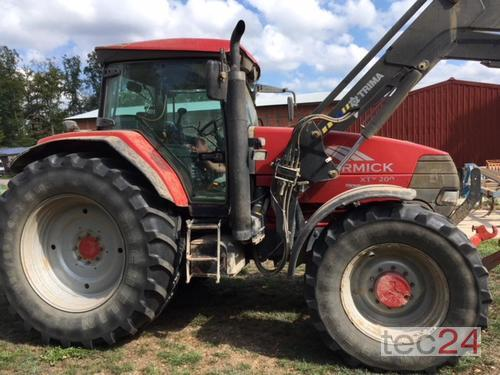 McCormick Xtx 200 Front Loader Year of Build 2006