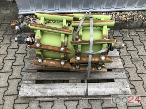 Claas Messertrommel V20