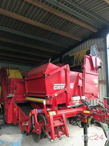 Grimme SE 75-30