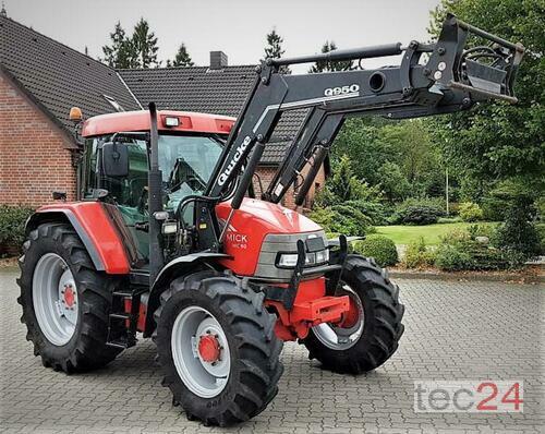 Traktor McCormick - MC 90