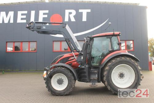 Traktor Valtra - T 154