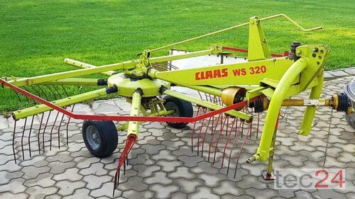 Claas Ws 320 Dägeling