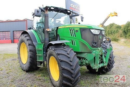 John Deere 6210 Rdirectdrive Year of Build 2012 4WD