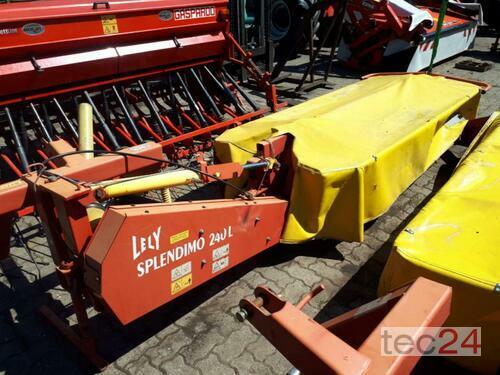 Lely Splendimo 240 L