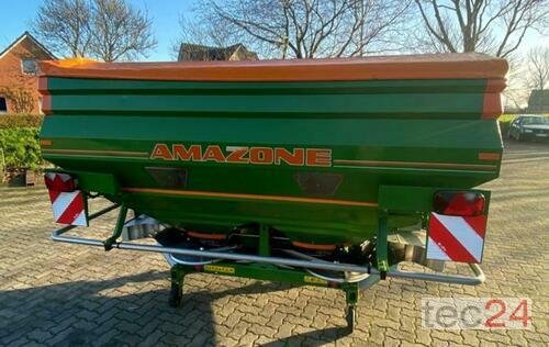 Amazone Za-M Ultra 4200 Hydro Year of Build 2012 Dägeling