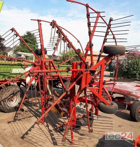 Stoll Rs 650 Baujahr 1999 Dägeling