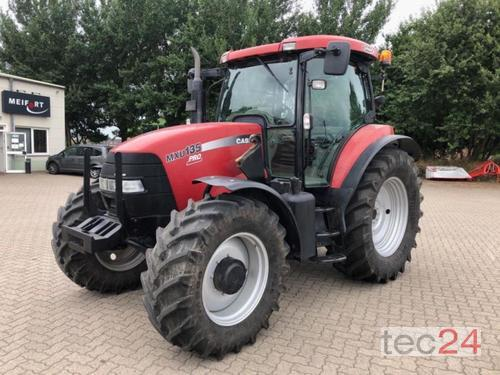 Case IH 135 Mxu Front Loader Year of Build 2006