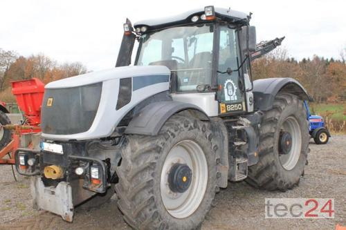 JCB 8250 Fastrac Year of Build 2006 4WD