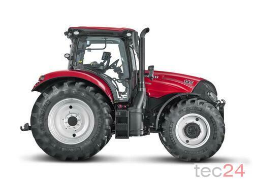 Case IH Maxxum 145 Mc Aktiv 8 Anul fabricaţiei 2018 Tracţiune integrală 4WD