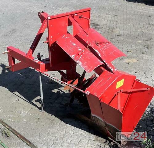 Bos Grabenfraese Typ 1 Έτος κατασκευής 2011 Dägeling