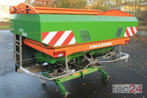 Amazone Za-V 3200 Super Profis Dägeling