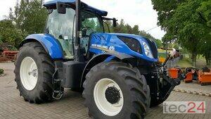 Traktor New Holland T 7.260 Vorführer! Bild 0
