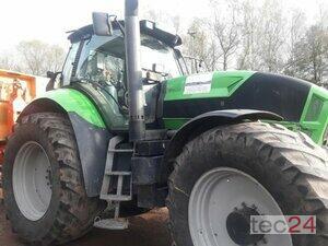 Traktor Deutz-Fahr Agrotron X 720 Bild 0