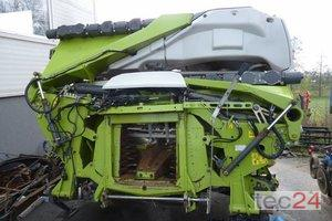 Barre De Coupe De Fourrage Claas Orbis 900 Image 0