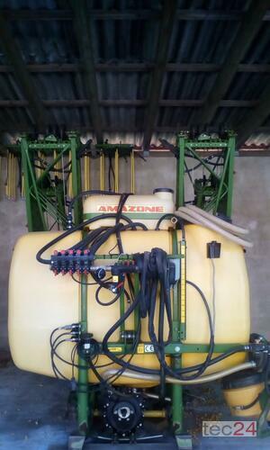 Amazone UF1200 15/18m