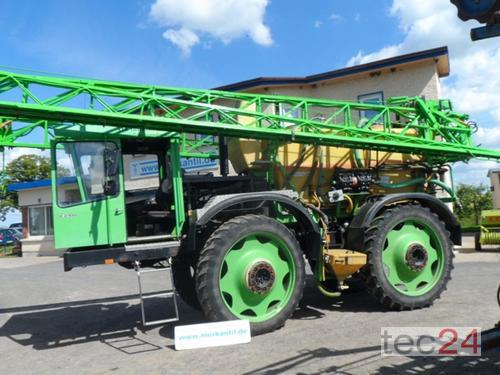 Dammann U 2100 - 36 M Year of Build 1998 Pragsdorf