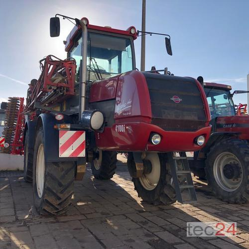 Hardi Alpha 4100 I Plus - 24m Year of Build 2008 Pragsdorf