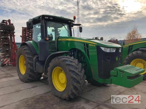 John Deere 8310 R PowerShift