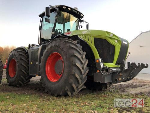 Claas Xerion 4000 Trac Year of Build 2013 4WD