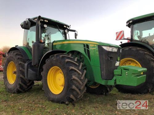 John Deere 8310R PowerShift